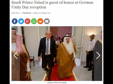 Today Top 10 Breaking News Headlines in Saudi Arabia || ARAB NEWS || 10/21/2017