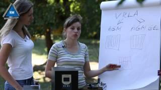 Можно ли устанавливать автомобильные аккумуляторы на ИБП(можно ли устанавливать автомобильные аккумуляторы на ИБП Компания Электромотор Киев. Контактный телефон..., 2014-09-14T06:41:37.000Z)