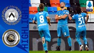 Udinese 0-2 Spezia | Galabinov fa doppietta nel recupero! | Serie A TIM