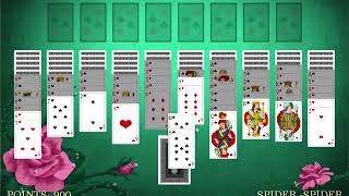 Solitaire 330 Deluxe (Gameplay)