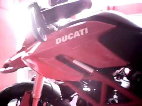 Ducati Bali Showroom