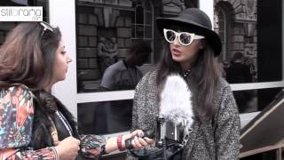 LFW Stilorama interviews Jameela Jamil and Bora Aksu Thumbnail