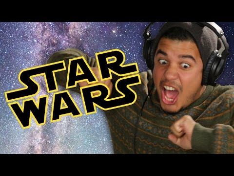 Star Wars Learning new things! | Animated Reaction from YouTube · Duration:  6 minutes 10 seconds