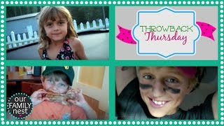 LAST DAY OF SCHOOL & SUMMER FUN | THROWBACK THURSDAY (2010)