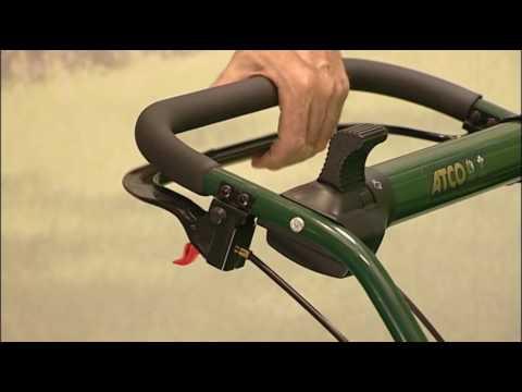 ATCO WhichMower Balmoral PreparingtoMowиз YouTube · Длительность: 2 мин19 с