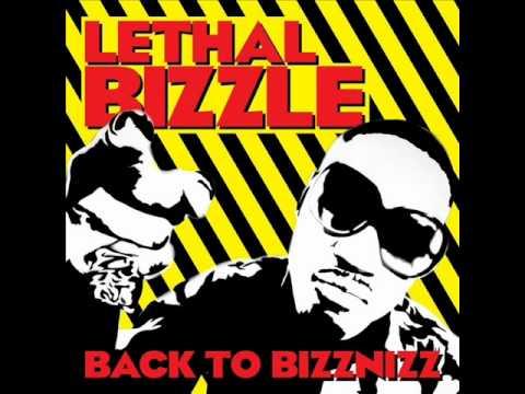 Lethal Bizzle - Selfridges Girl Not On Myspace
