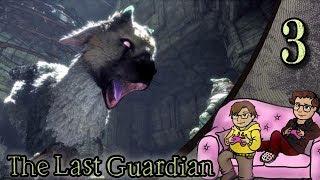 "Comic Plays The Last Guardian - Ep 3 ""BAD DOG!!!"""