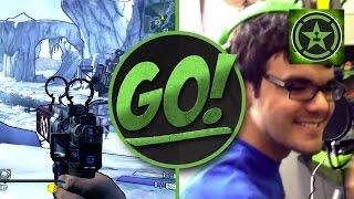 Repeat youtube video Achievement Hunter Presents – GO! #4