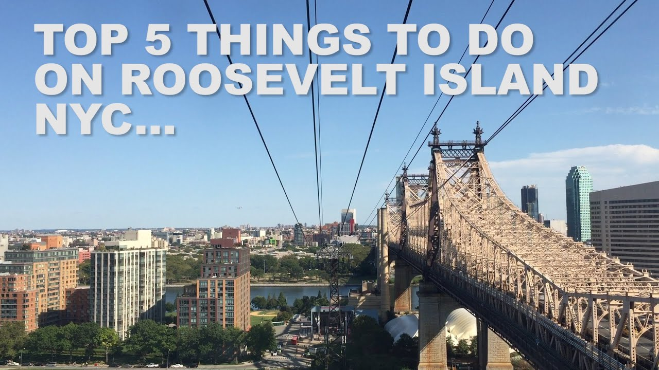 Roosevelt island images galleries for New york special things to do