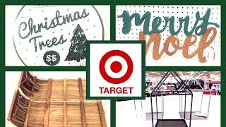 Target Christmas 2018 Bullseye