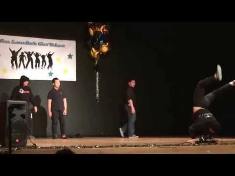 San Leandro's Got Talent