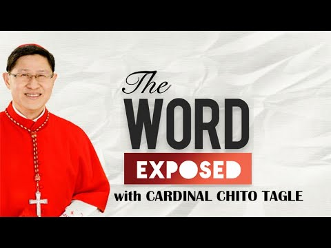 The Word Exposed - October 22, 2017 (Full Episode)