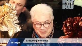 Свадьба Пугачевой и Галкина - КП (Орбакайте и др.)