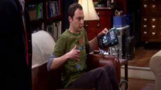 Sheldon Cooper - El sitio de Sheldon