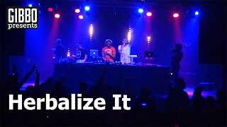 Juggle Ina East 2015 - Herbalize It