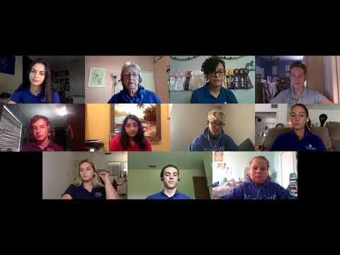 Interview with the NewGate School's Class of 2020 Graduating Seniors