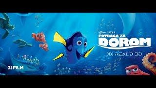 Potraga za Dorom [Trailer]