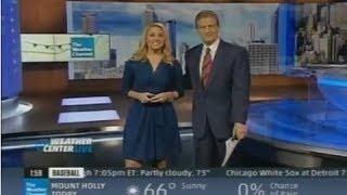 weather channel kyla grogan legs read sources first outlook wikipedia ...