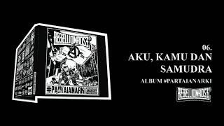 Rebellion Rose - Aku, Kamu dan Samudra (Official) Video Lirik