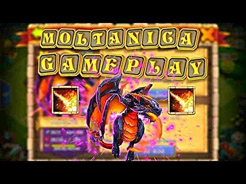 Moltanica In Action Must See!!!!