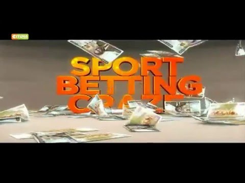 Sport betting phenomenon takes Kenya by storm  #Bettingcraze