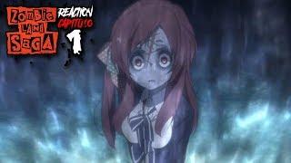 ESTE ANIME ES MUY RANDOM | Zombieland Saga - Capítulo 1 [BLIND REACTION y REVIEW]