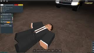 ROBLOX | Firestone DHS Ambassador Rescue!!