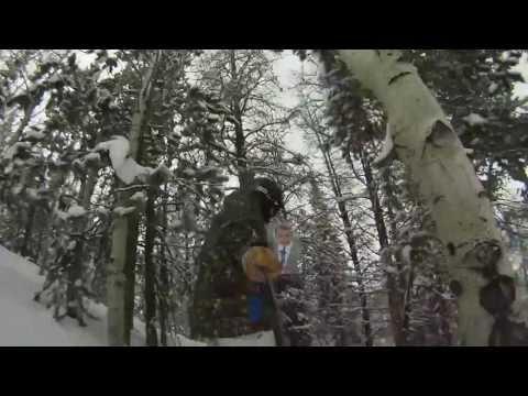 Flat Charter goes Snowboarding at Beaver Creek Youtube