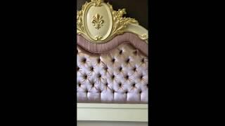 видео Итальянская мебель со склада в Москве