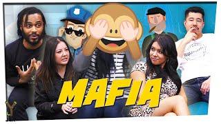 Who Do I Choose?   Mafia   Roles Hidden   ft. Timothy DeLaGhetto, Gina Darling & Steve Greene