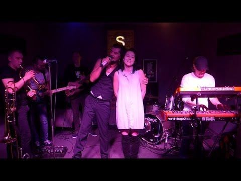 LampЫ Orchestra - Птицы @ SOHO Bar-Concert