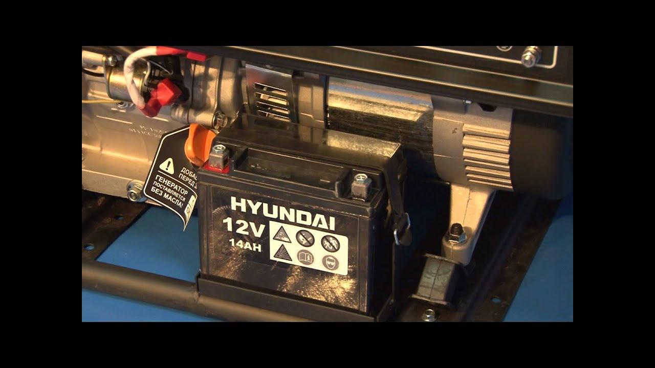 Hyundai hhy7000fe схема