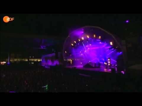 Paul Kalkbrenner Live @ Berlin Festival 2012  Flughafen Tempelhof-Berlin
