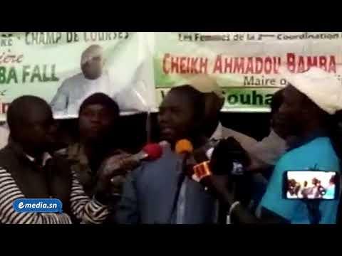 Présidentielle 2019 : Bamba Fall règle ses comptes et donne sa position !