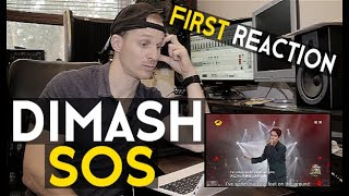 Download Vocal Coach Reacts to Dimash SOS Mp3 and Videos