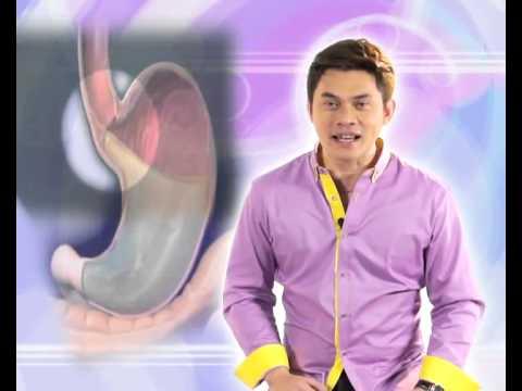 """สุขภาพดีวิถีไทย ตอน5 """"รู้หรือไม่ร่างกายมนุษย์นั้นสุดยอด"""""""