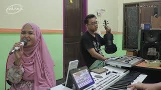 Ya habibal Qolbi Fairuz Gambus feat Dwi Mq