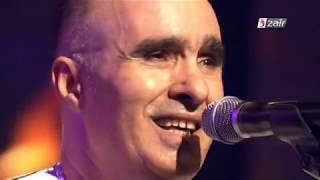 Takfarinas (assas n zahriw ) 2018 au Festival de la chanson amazigh bejaia (2018
