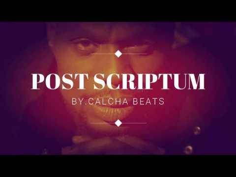 Kery James Instru Beats Rap - Post Scriptum - (Calcha Beats)