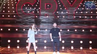 Luxor - No cry (feat. Люся Чеботина) life 28.09.2018