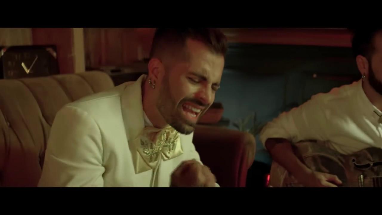 Mike Bahía - Canciones Con Mentiras (Video Oficial)