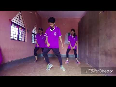 Practice time Nachle dance group choreography by Ak khan
