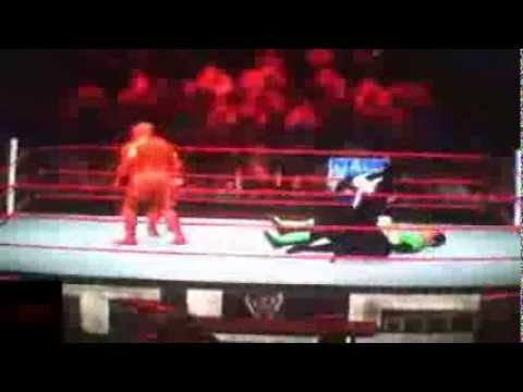 EWWE Tables, Ladders, Chairs and Canes Part 1
