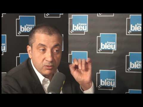 Mourad Boudjellal, invité de Stade Bleu