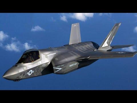 F-35 ngừng bay trên toàn thế giới và nghi án phụ tùng Trung Quốc
