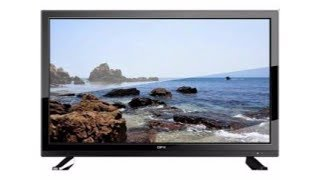 QFX QL-4000 FHD 40 inch LED Full HD TV Detail Specification