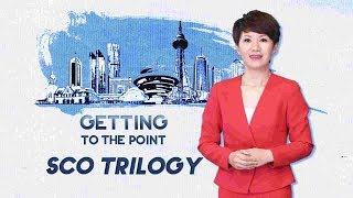 SCO Trilogy: Is the SCO the NATO of the East?