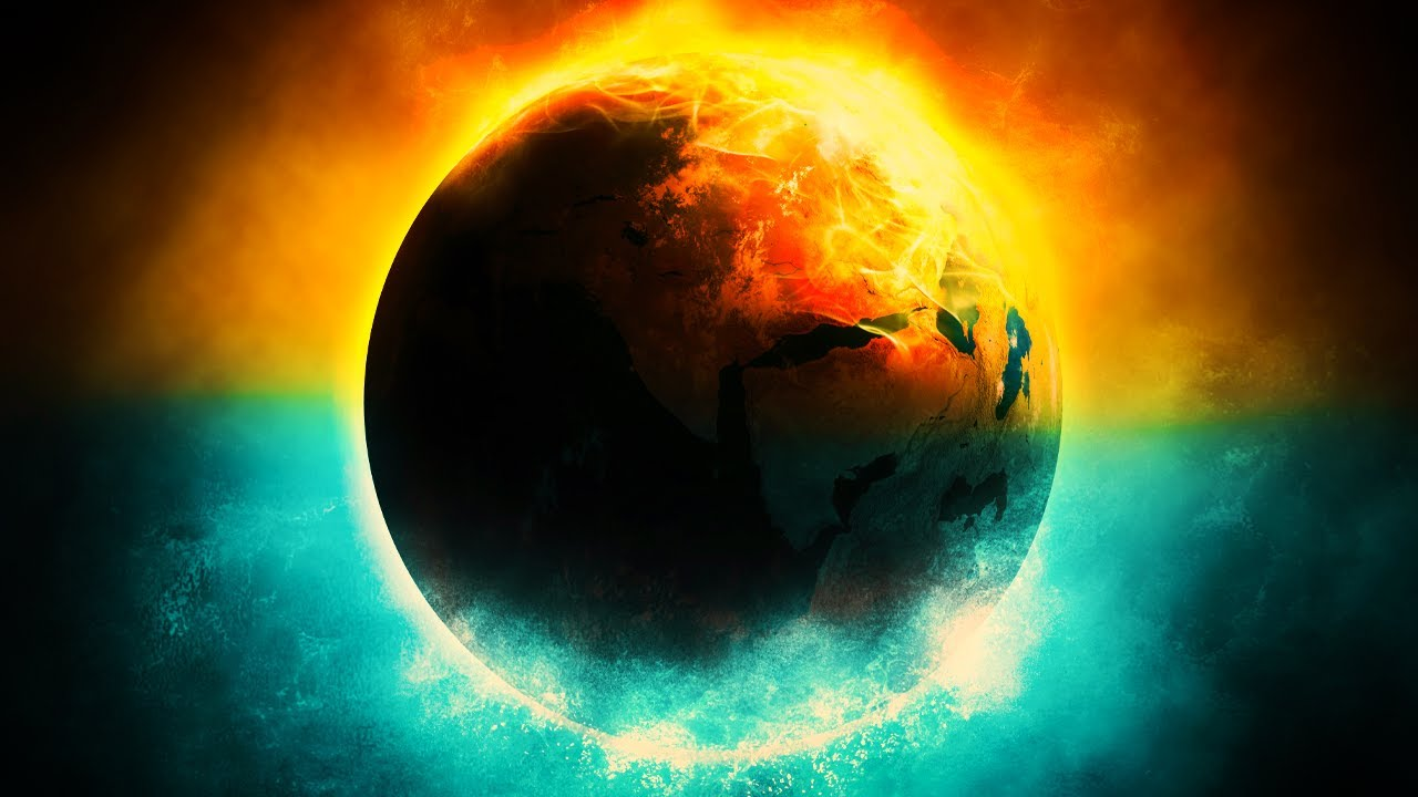 最低 気温 世界
