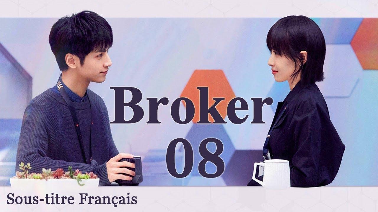 Download 【Sous-titre Français】[EP 08] Broker (Agent)丨心跳源计划丨Victoria Song丨Leo Luo