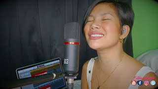 ONE TAKE COVER SESSIONS - CLOSE TO YOU by Katrina Velarde